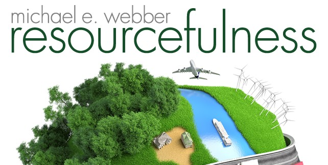 Michael E Webber Resourcefulness App Cover