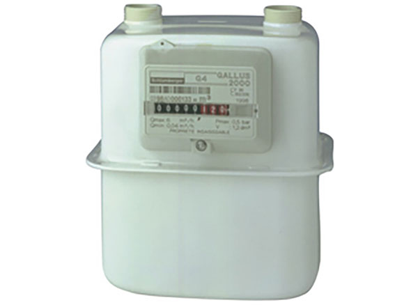 Manufacturing industry radio metering devices