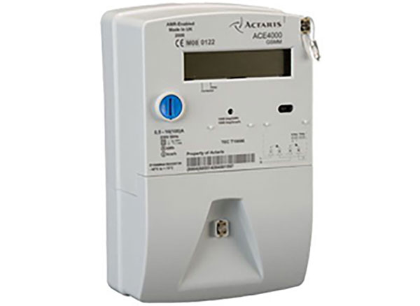 Manufacture industry radio metering devices