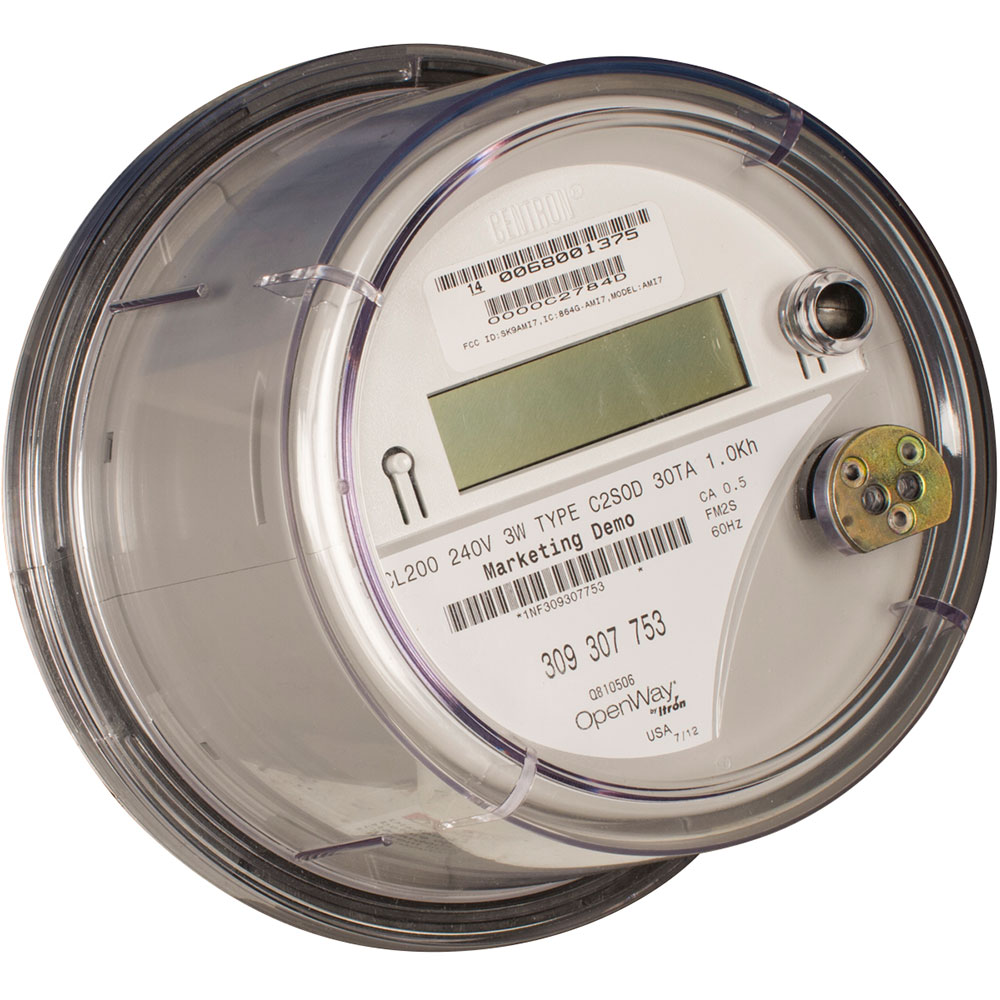 CENTRON Bridge Meter