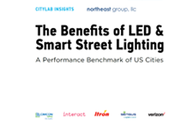 Benefits of LED and Smart Streetlighting Thumbnail