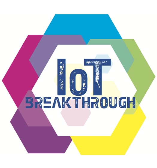logo of IoT Breakthrough