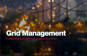 Itron Grid Management Brochure