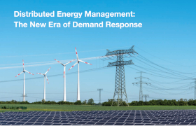 New Era of Demand Response eBook