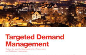 Targeted Demand Management White Paper
