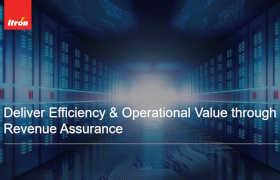 Deliver Efficiency & Operational Value through Revenue Assurance Webinar