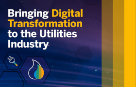 Bringing Digital Transformation to the Utilities Industry Case Study