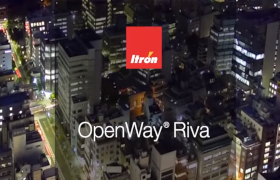 OpenWay Riva Distributed Intelligence Video