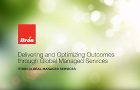 Global Managed Services Video