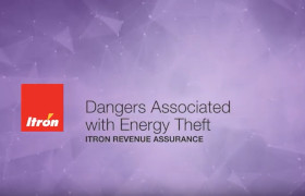 Dangers Associated with Energy Theft Video
